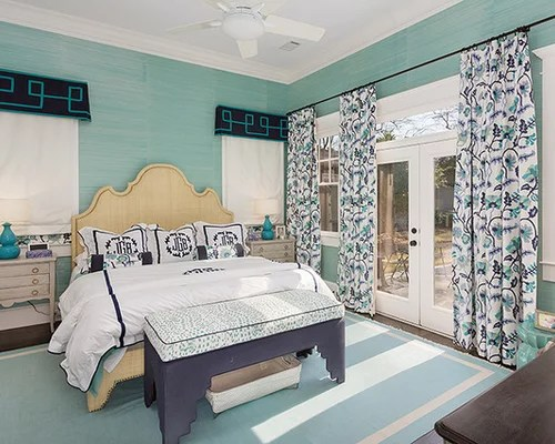 Navy Turquoise Home Design Ideas Pictures Remodel And Decor