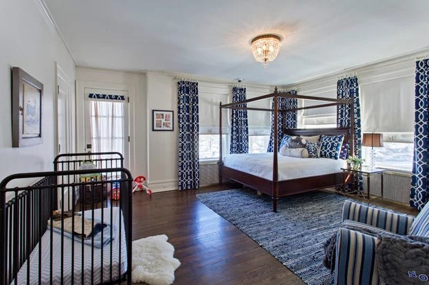 Traditional Bedroom By Locate Kc
