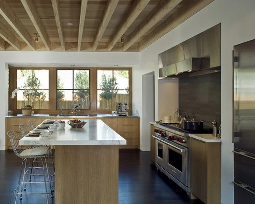 Houzz Exposed Ceiling Joists Design Ideas Amp Remodel Pictures