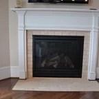 Tile Bathrooms Amp Fireplace Surrounds