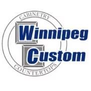Custom Countertops Winnipeg Mb