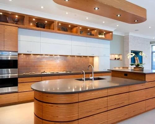 Best Oval Kitchen Islands Design Ideas Amp Remodel Pictures