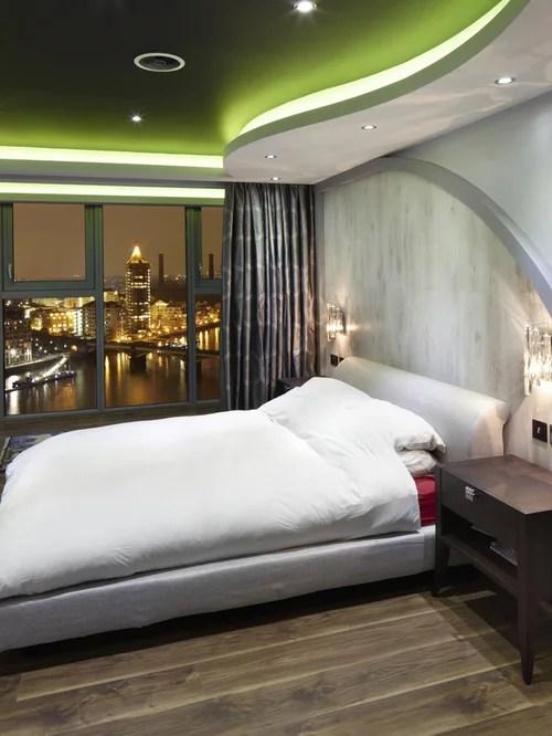 Modern Bedroom Lighting Ideas | Houzz