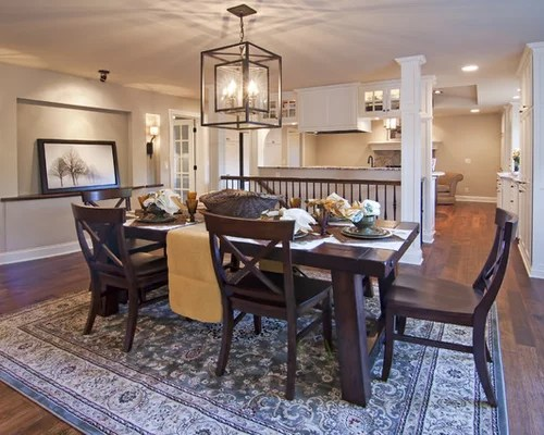 Dining Room Lighting Home Design Ideas, Pictures, Remodel