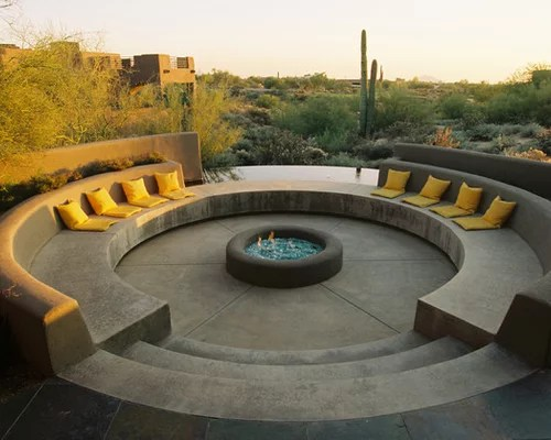 Contemporary Amphitheatre | Houzz on Modern Boma Ideas id=68998