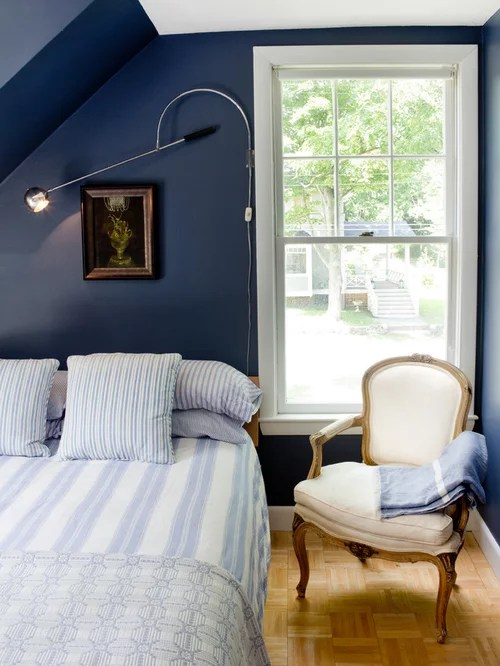 blue bedroom ideas pictures remodel and decor on Dark Blue Bedroom Ideas id=46828