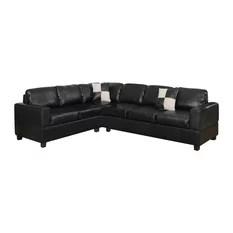 Art Deco Sectional Sofa Ideas