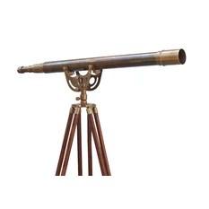 Small 4 Handheld Br Telescope Nautical Pirate Scope