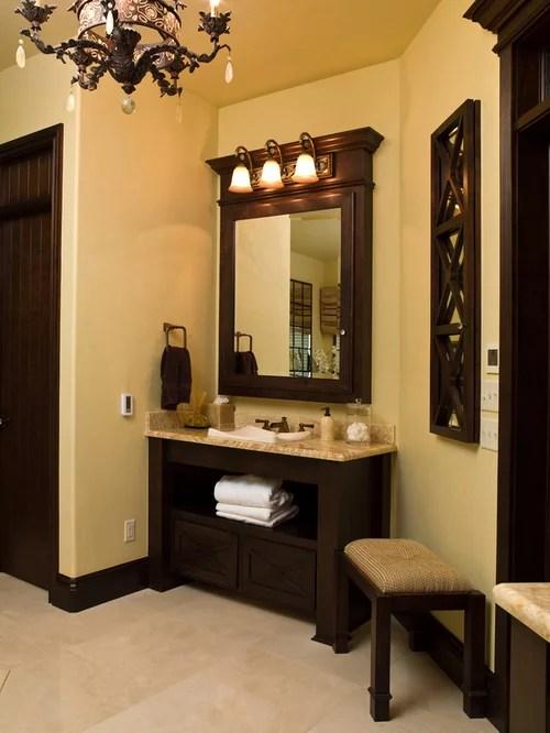 Medicine Cabinet Frame Home Design Ideas Pictures