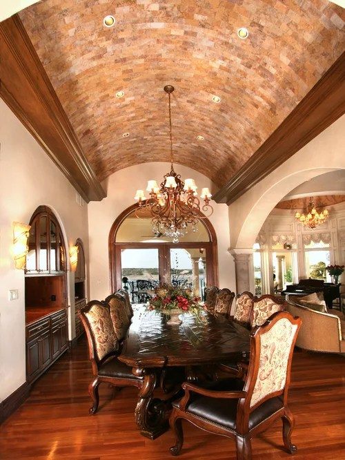Arched Ceiling Ideas Pictures Remodel And Decor