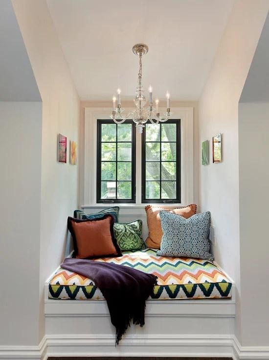 Dormer Window Seat Houzz