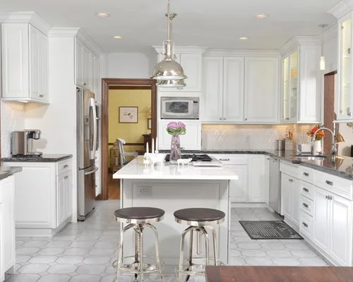 Kitchens with 9 foot ceilings for 9 ft ceilings kitchen cabinets