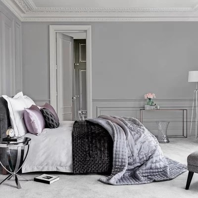 Contemporary Bedroom by John Lewis