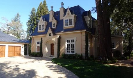 16 wonderful french chateau architecture house plans - 830×467