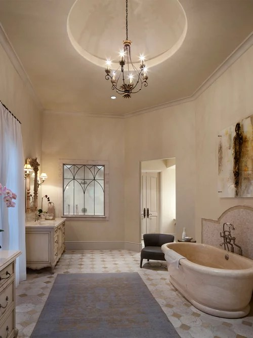 Tuscan Style Bathrooms Ideas Pictures Remodel And Decor