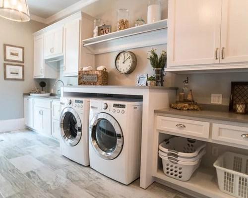 Hauswirtschaftsraum Im Landhausstil Ideen Fr Waschkche