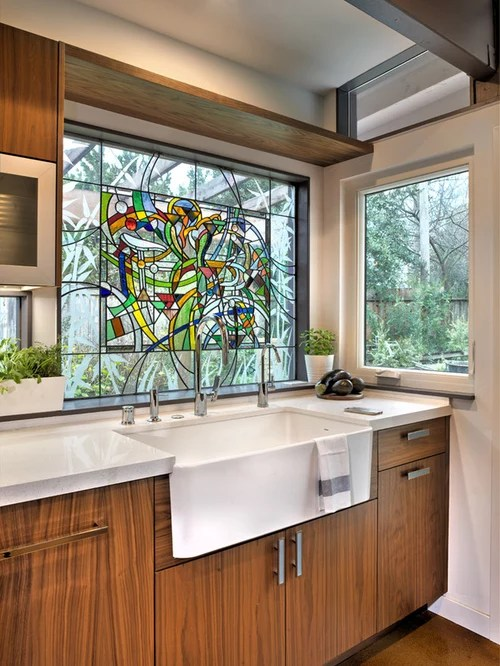Small Kitchen Design Ideas & Remodel Pictures | Houzz on Tiny Kitchen Remodel Ideas  id=98033