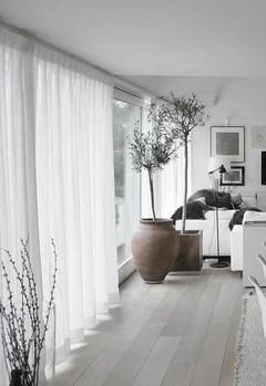quels rideaux pour mon salon
