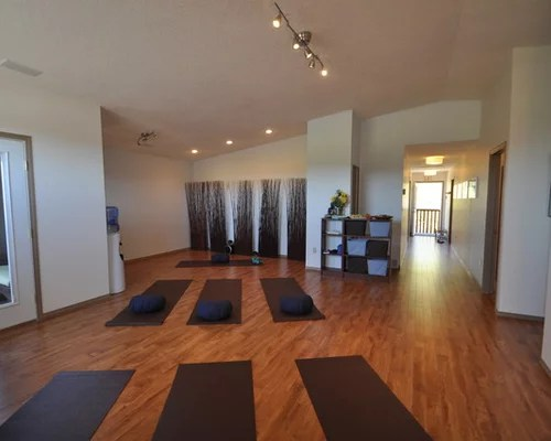 Home Yoga Studio Design Ideas Photo Albums - Fabulous Homes ...