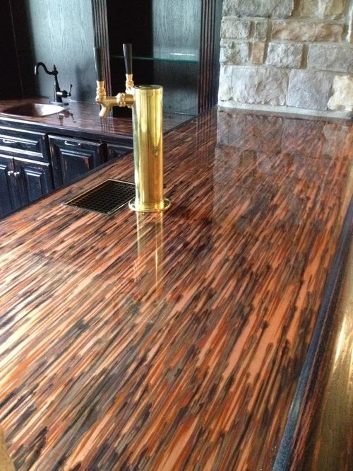 Best Copper Bar Top Design Ideas Amp Remodel Pictures Houzz