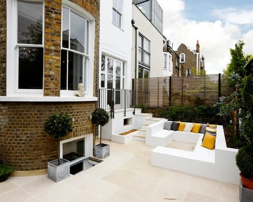 Townhouse Patio Home Design Ideas, Pictures, Remodel and Decor on Townhouse Patio Ideas  id=80103
