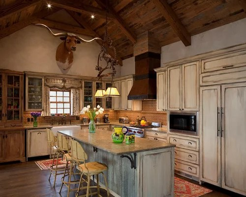 Western Kitchen Home Design Ideas Pictures Remodel And Decor