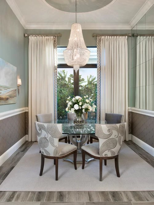 Dining Room Curtains Home Design Ideas, Pictures, Remodel ... on Dining Room Curtain Ideas  id=14176