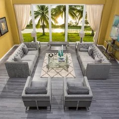Use over 20k customer reviews to help you find the best furniture store so you can start shopping. El Dorado Furniture - MIami Gardens, FL, US 33054