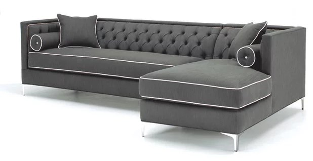 Guest Picks 20 Stylish Comfortable Sectionals