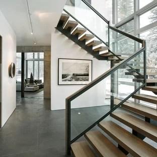Houzz 50 Best Modern Staircase Pictures Modern