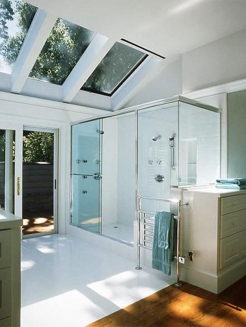 Bathroom Skylight Houzz