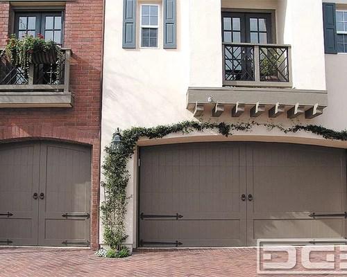 Garage Door Color Home Design Ideas, Pictures, Remodel and ... on Garage Door Color Ideas  id=63249