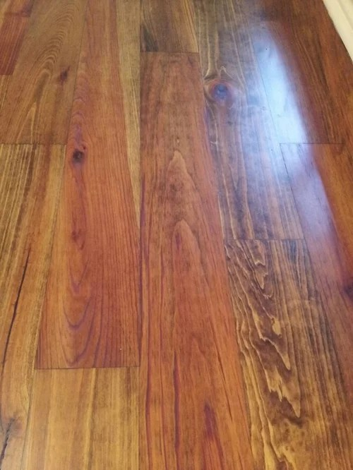 Can Hardwood Floors Be Mismatched 2 Colors