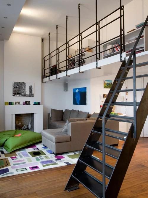 Mezzanine Home Design Ideas Pictures Remodel And Decor