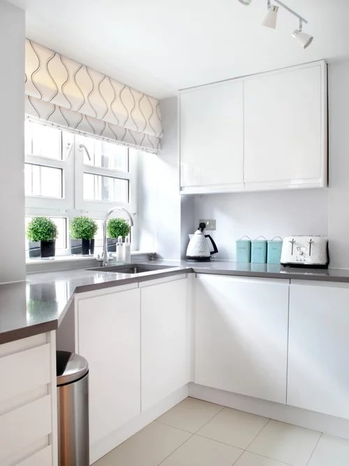Kitchen Blinds Home Design Ideas Remodel Decor