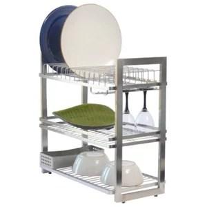 tosca dish drainer rack white