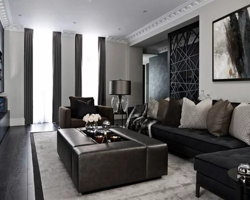Alluring Black Living Room Set Ideas 17 Best About Couch Decor On Pinterest Sofa