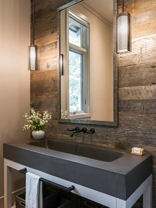 half bathroom | houzz
