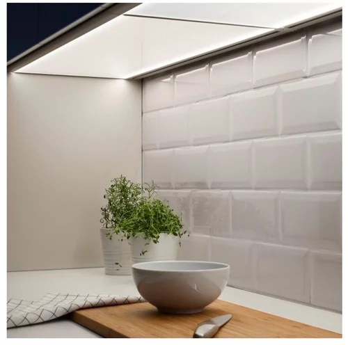 dimmable panel style under cabinet