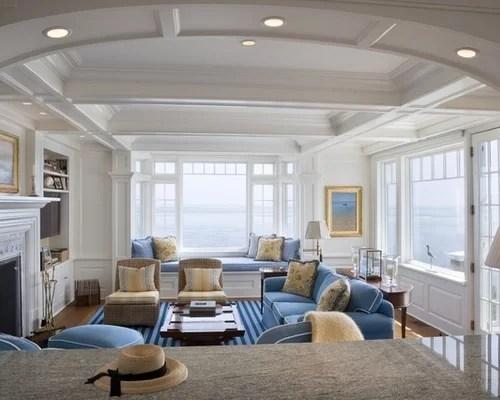 Cape Cod Interior Home Design Ideas, Pictures, Remodel And