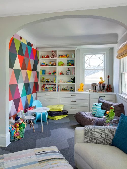 Image Result For Kid Friendly Stylish Living Room