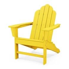 50 most popular yellow patio furniture