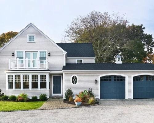 Garage Door Color Home Design Ideas, Pictures, Remodel and ... on Garage Door Color Ideas  id=72009