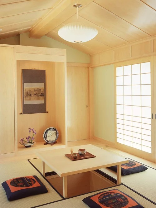 Tatami Room Ideas Pictures Remodel And Decor