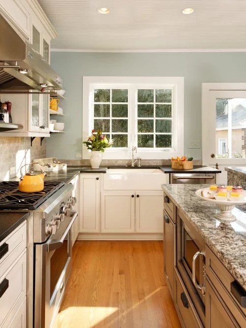 kitchen wall color houzz on best colors for kitchen walls id=44656