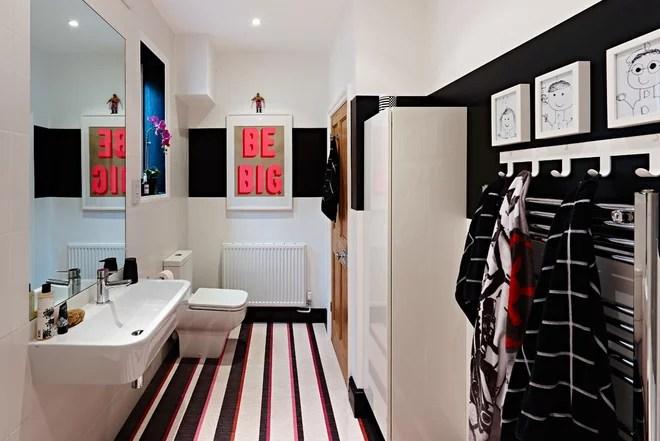 Contemporary Bathroom by interiors.family