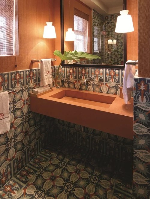 Cuban Tile Design Ideas Amp Remodel Pictures Houzz