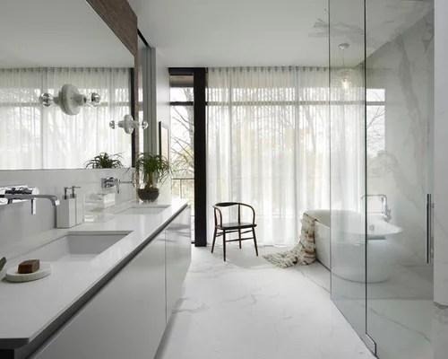 Best Modern Master Bathroom Design Ideas & Remodel ...