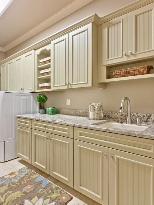 Laundry Room Cabinet Home Design Ideas, Pictures, Remodel ... on Laundry Cabinets Ideas  id=72703