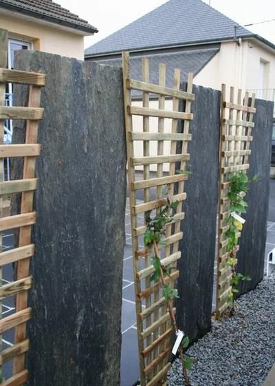 Conseils De Pro Comment Utiliser Lardoise Au Jardin